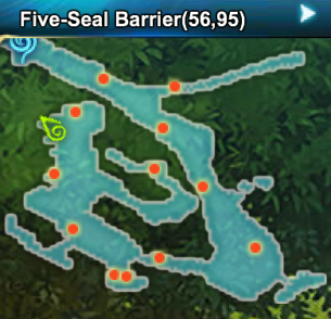MD - Five Seal Result