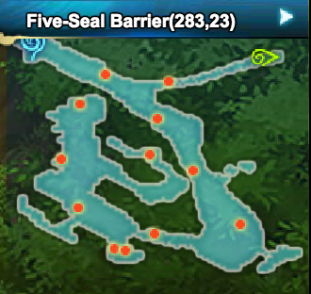 MD - Five Seal Result2