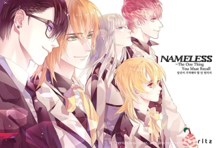 Nameless ~The one thing you must recall~.jpg